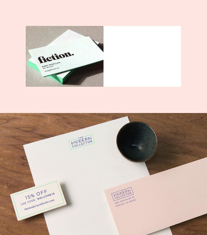 The Modern Collector – MK Design